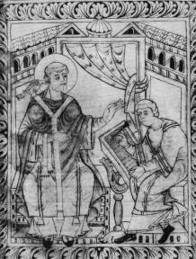 Keskiajan yksilön merkitys