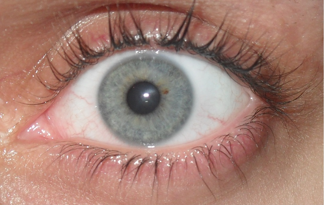 Eyes Change Color Blue To Green