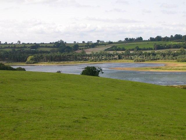 Guilsborough - Hollowell Reservoir - geograph.org.uk - 234084