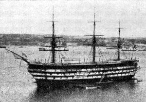 HMS Impregnable (1860).jpg