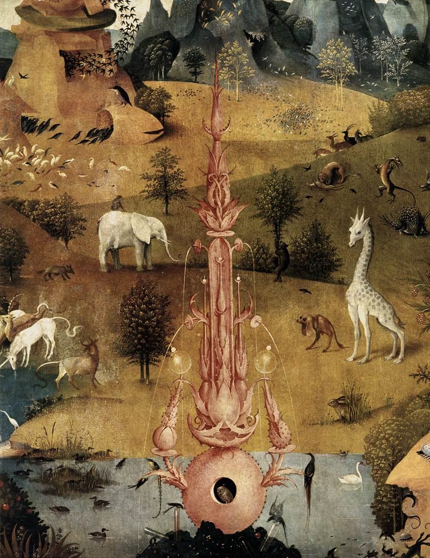 roarshock.net - Garden of Earthly Delights