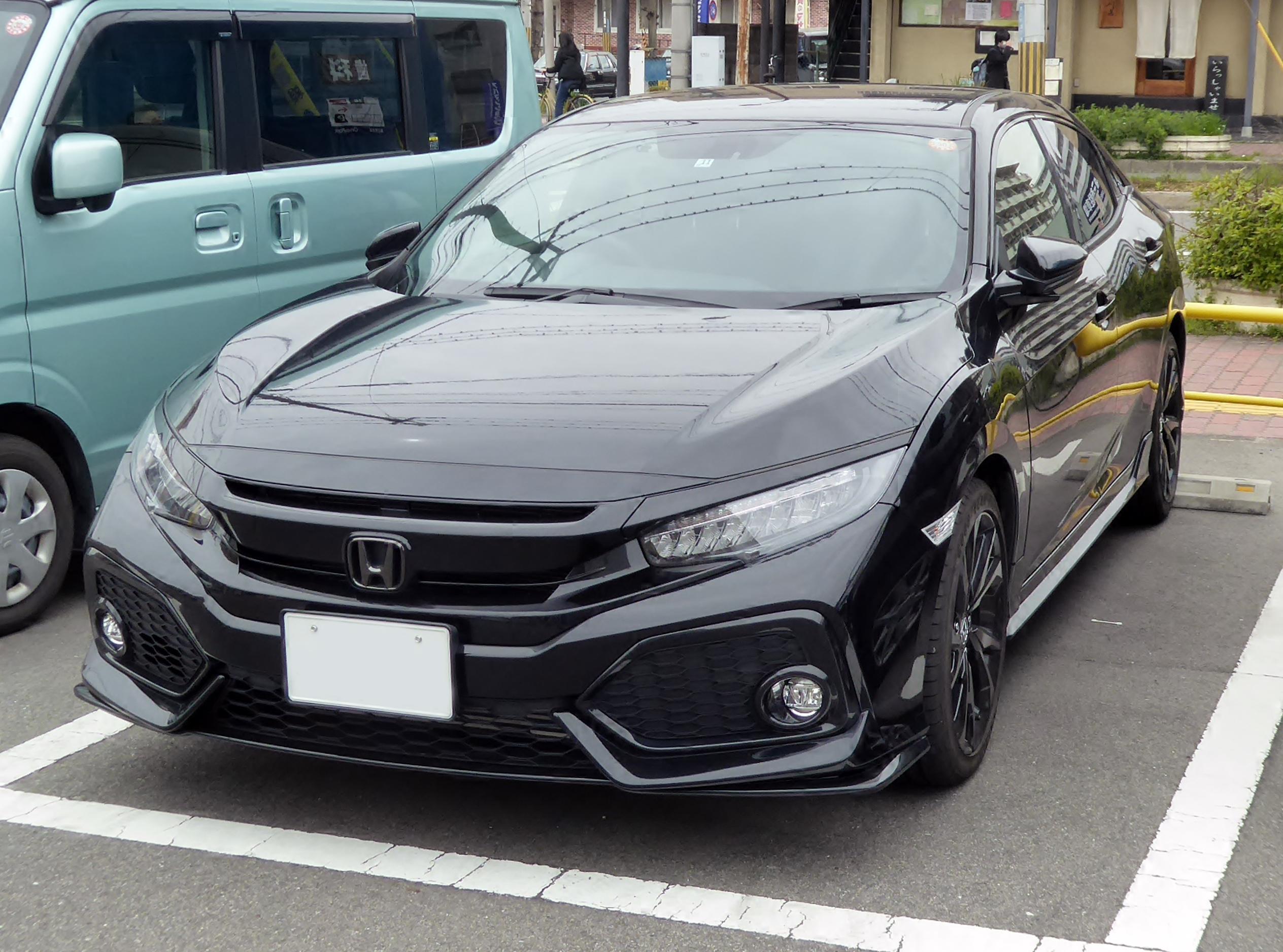 Kelebihan Civic Fk7 Spesifikasi