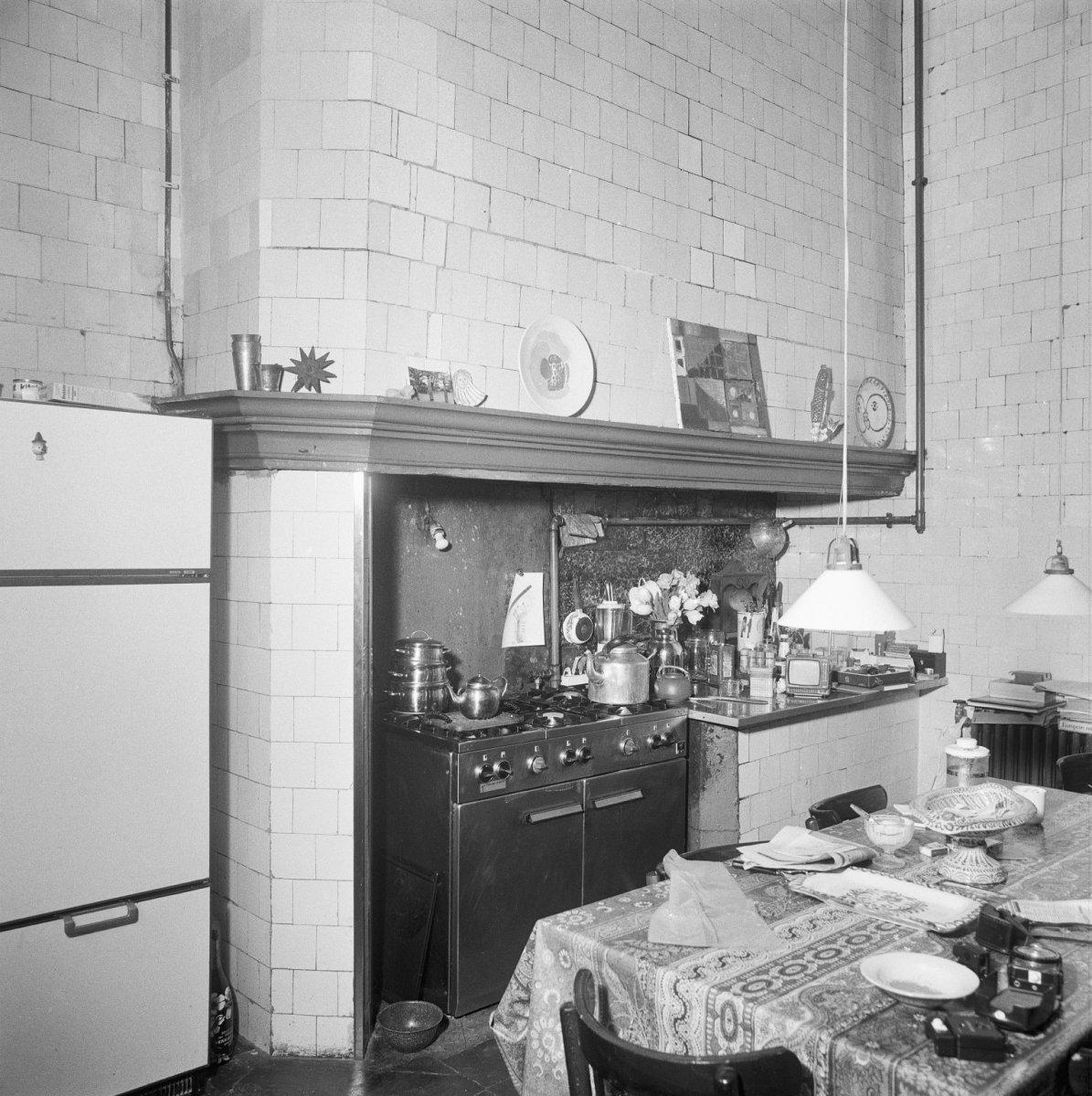 File interieur keuken schouw noordwijk binnen for Binnen interieur