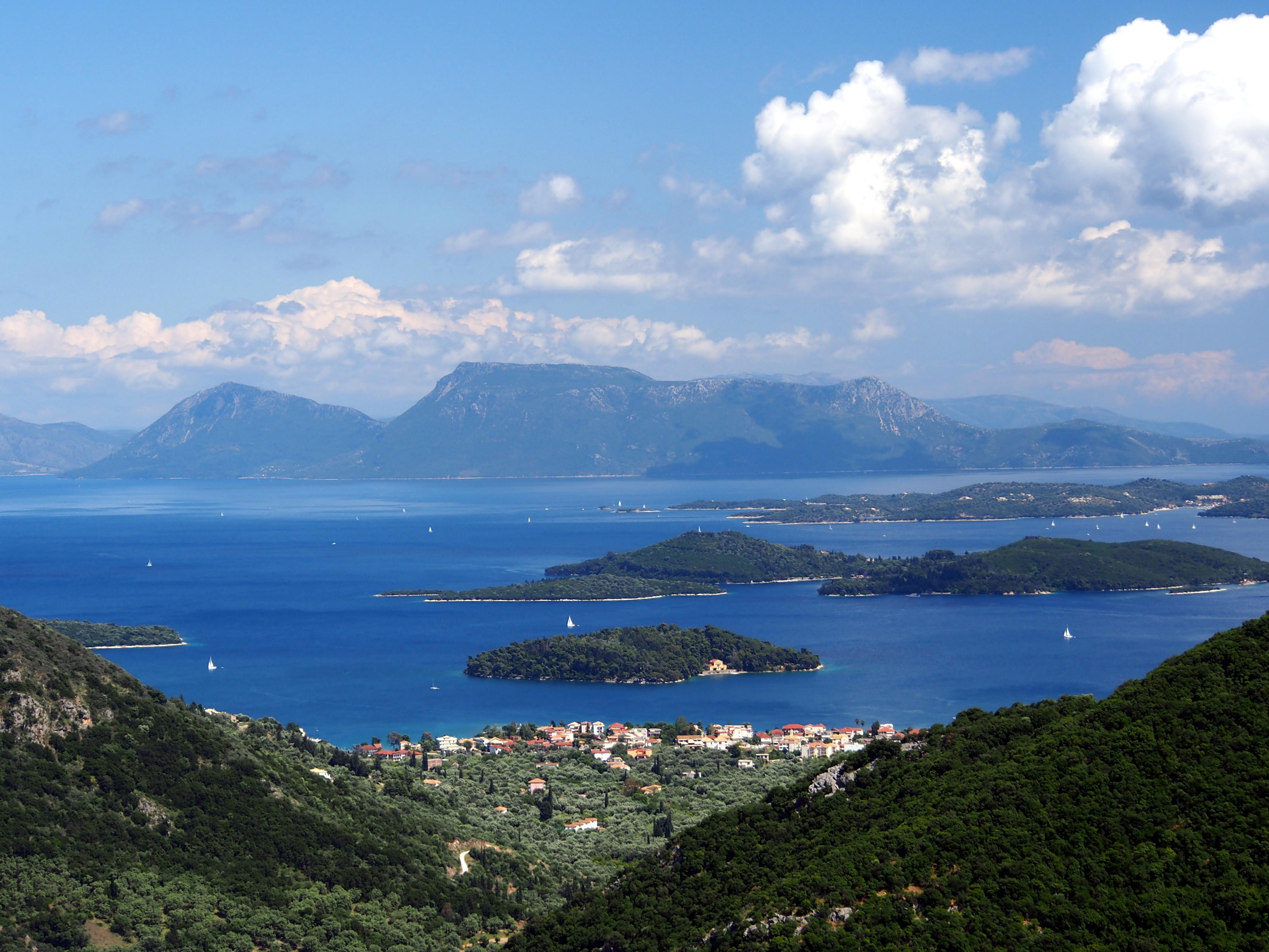 Ionian Sea Islands For Sale