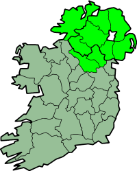 Ireland map County Antrim.png