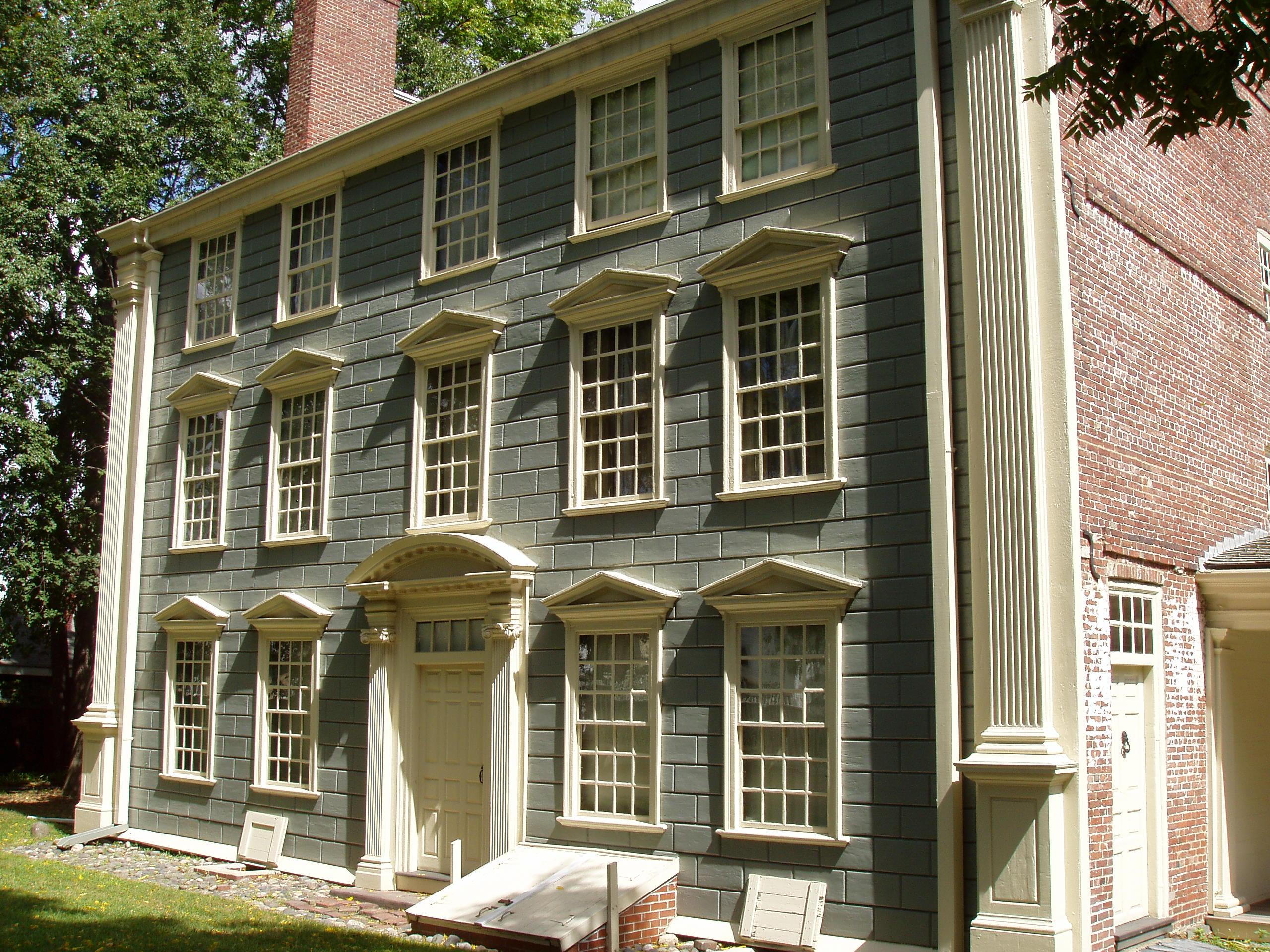 Colonial Homes Apartments Blackshear Ga