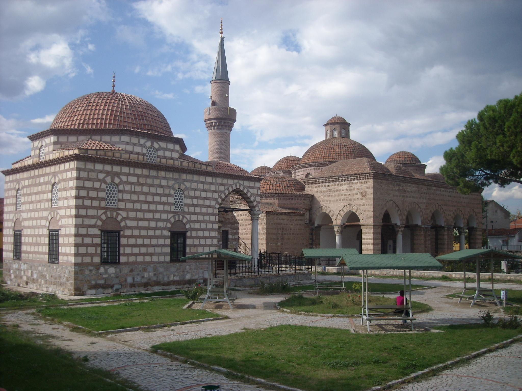 File:Iznik museum.JPG - Wikimedia Commons