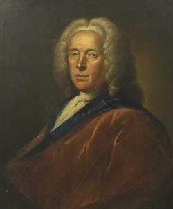 James Erskine, Lord Grange Scottish advocate, judge and politician