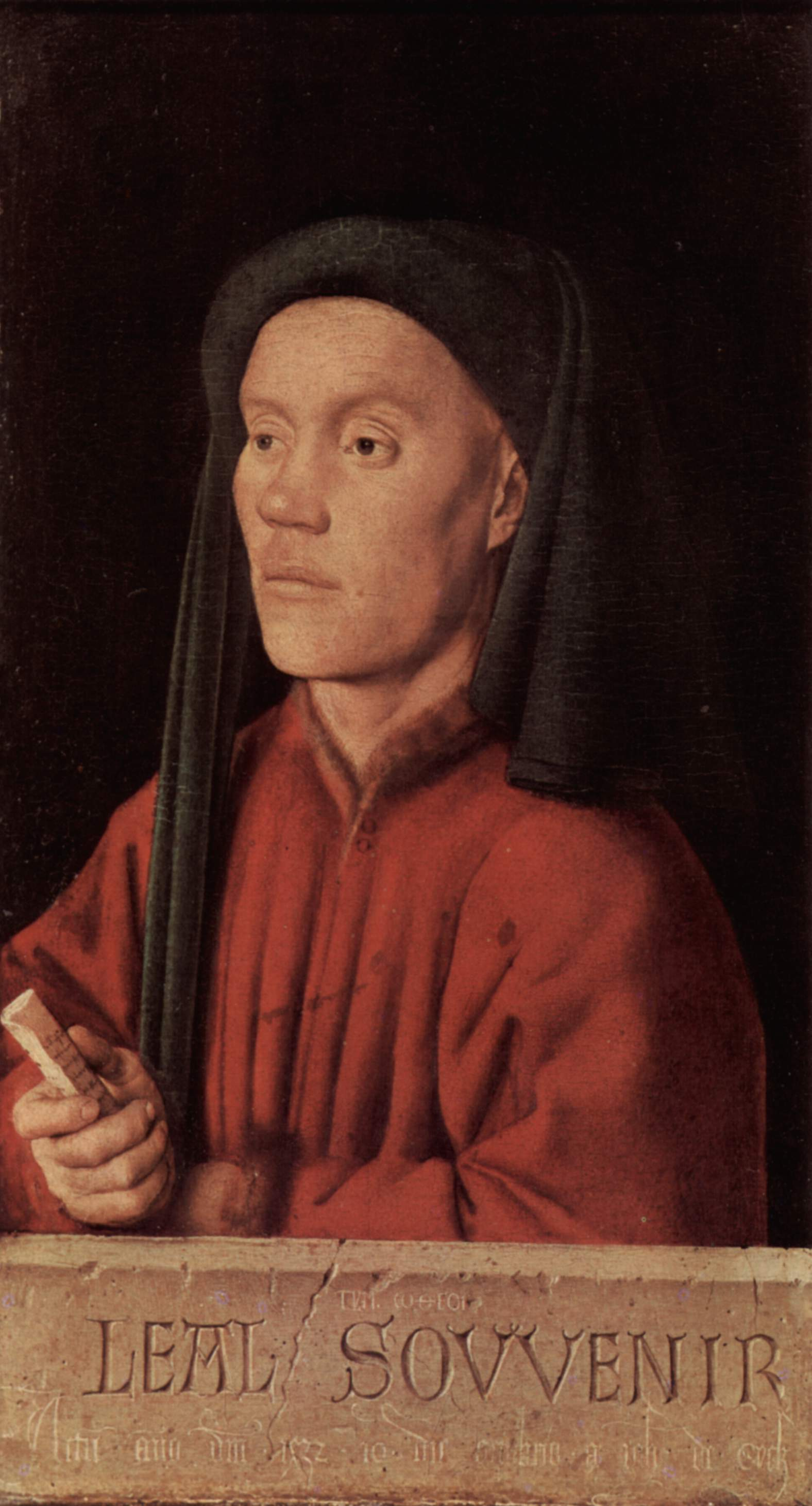 File File history File usage Global file usagePicture Of Jan Van Eyck