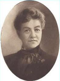 Jane Cunningham Croly American journalist