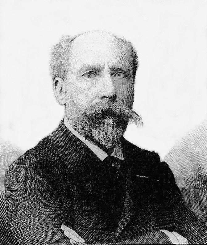 Анри Казалис