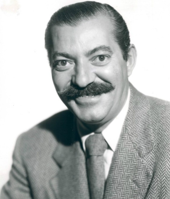 Jerry Colonna 1951.JPG