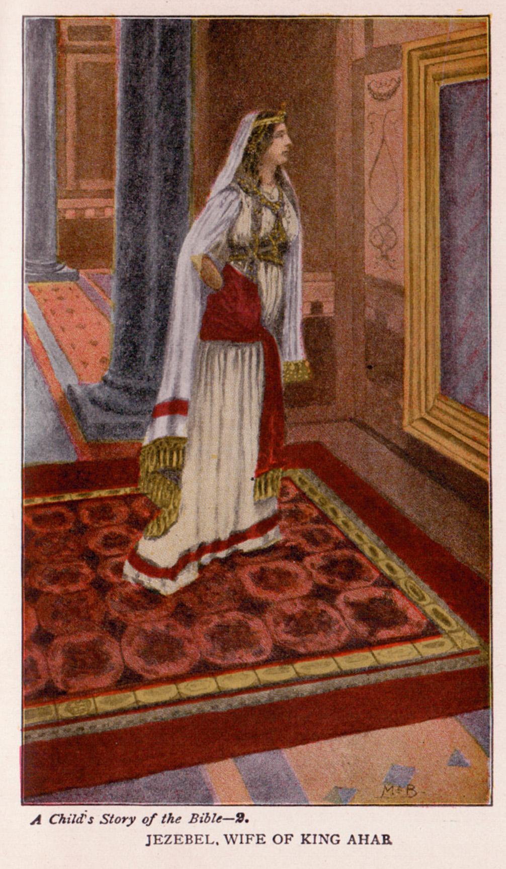 https://upload.wikimedia.org/wikipedia/commons/6/6e/Jezebel_2.jpg