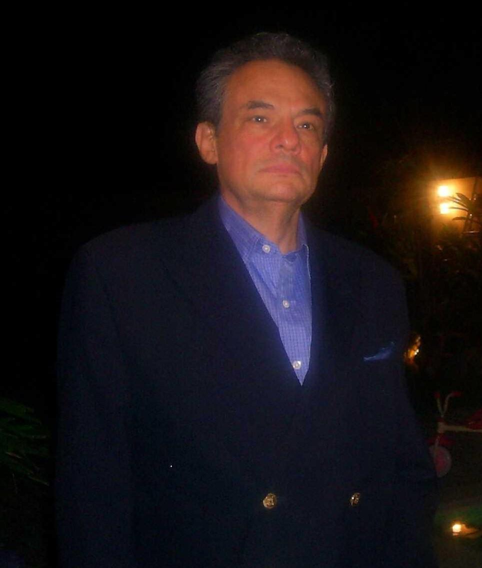 José José en julio de 2007.