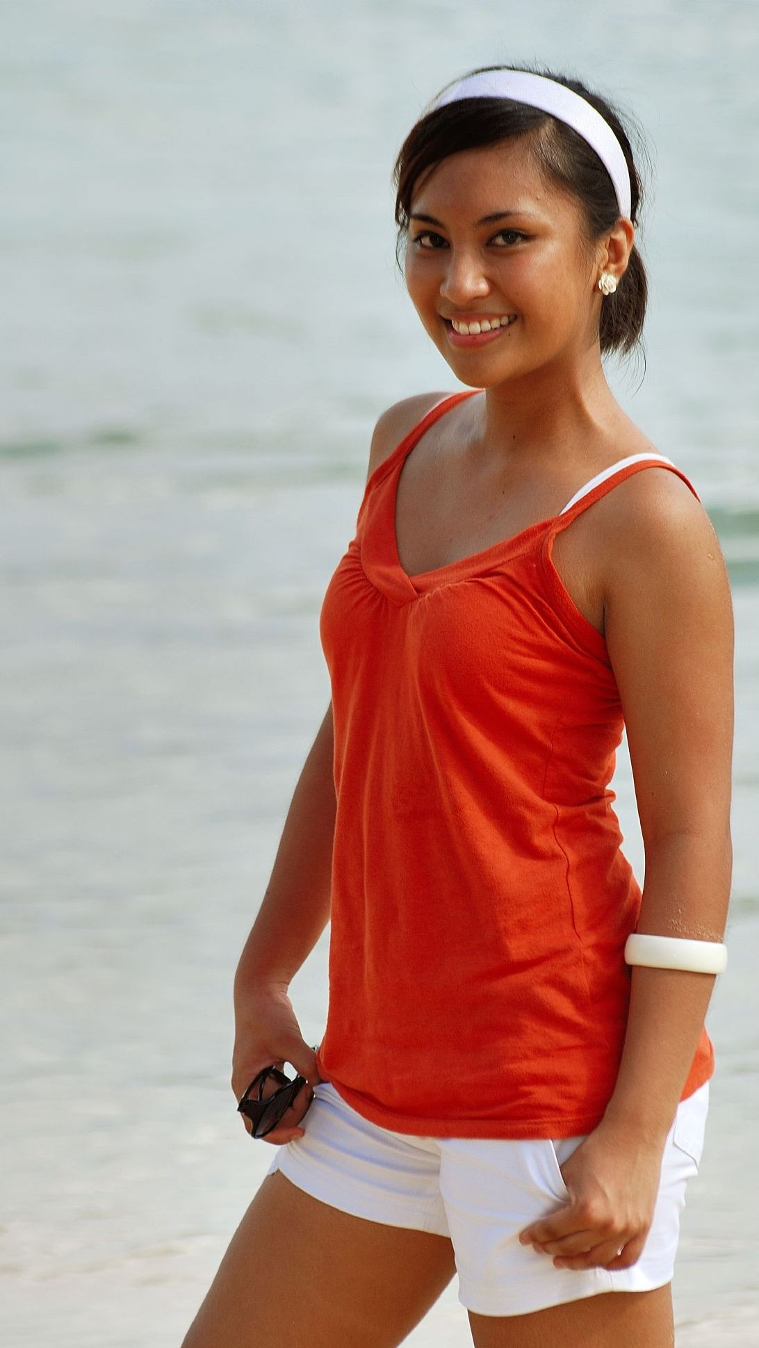 Girl Filipino Women