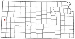 Loko di Tribune, Kansas