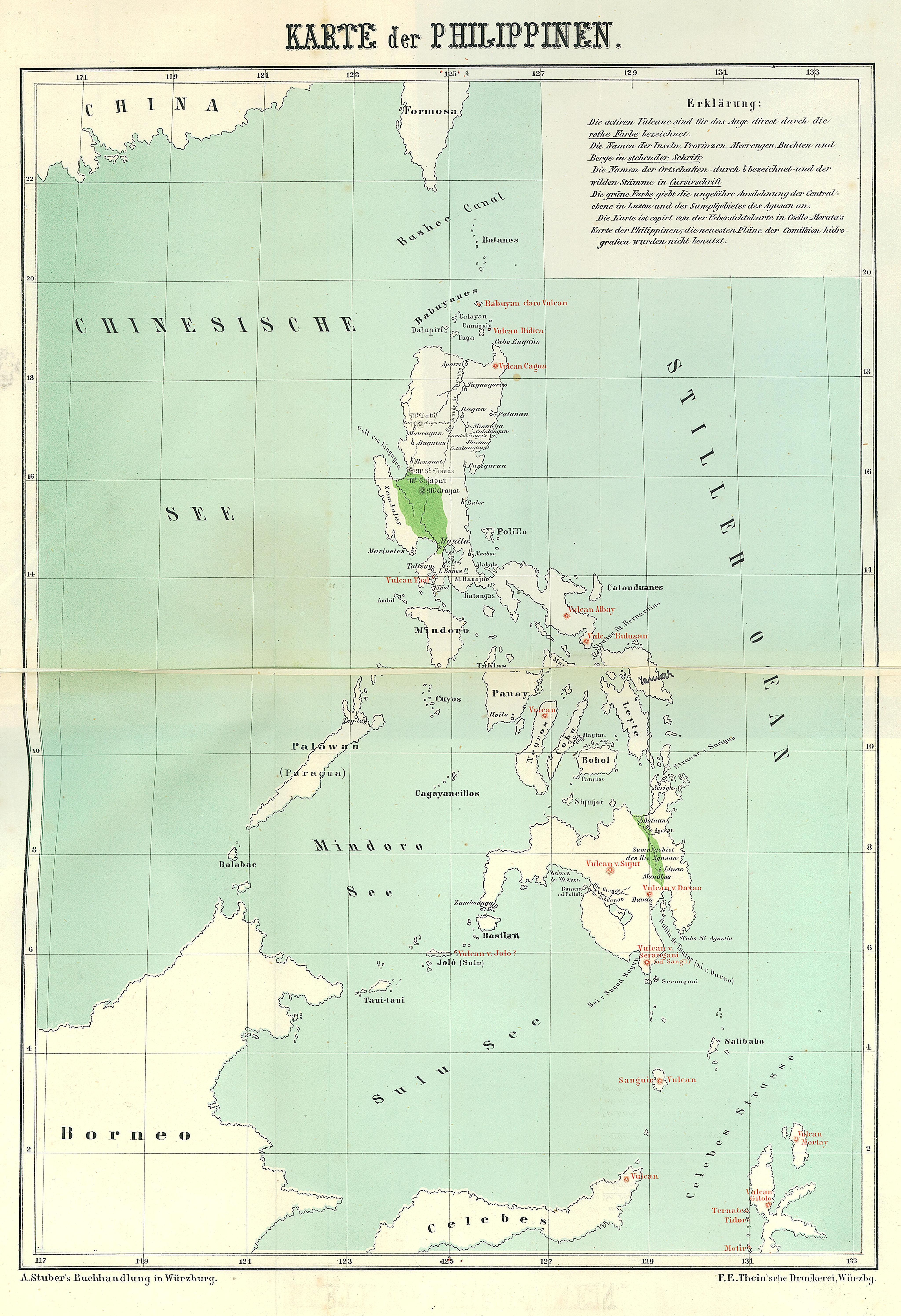 File Karte Der Philippinen 1869 Jpg Wikimedia Commons