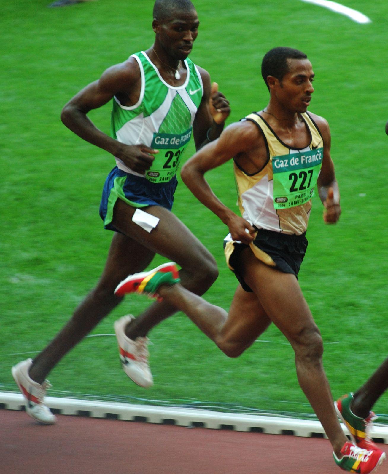 Kenenisa Bekele Net Worth