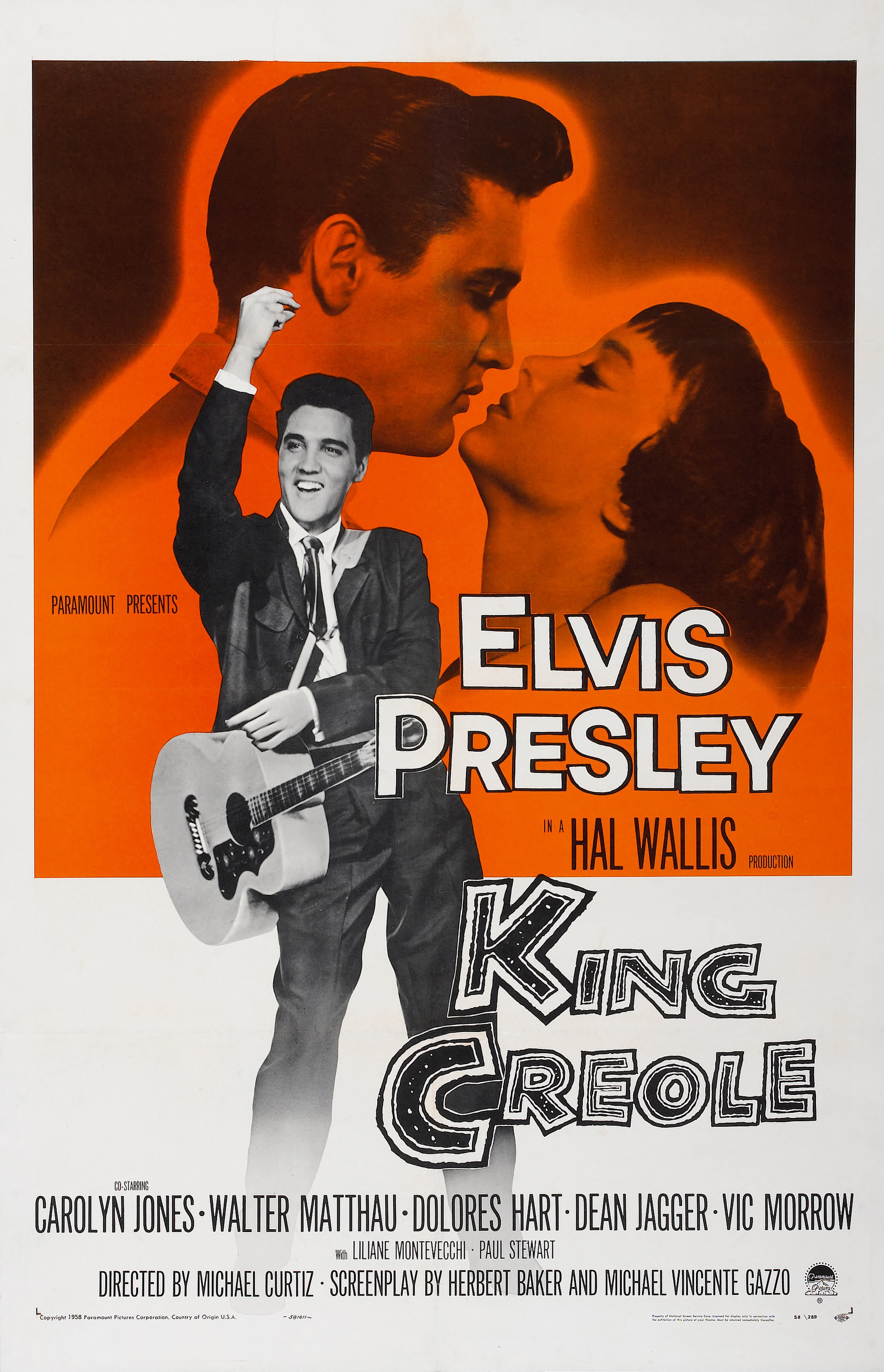 Elvis Presley 15 American Singer Actor Icon King Of Rock And Roll Poster Photo
