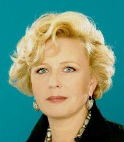 Krystyna Janda Polish actress