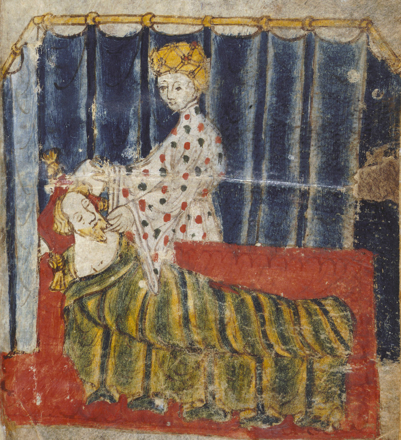 """an analysis of the poem sit gawain and the green knight As a medieval poem, sir gawain and the green knight transports audiences back to a """"sir gawain and popular lucid analysis of the descriptive poetics."""