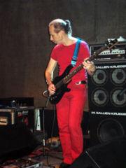 Laufer (musician) Brazilian musician