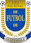 Liga Nacional de Fútbol de Guatemala - Wikipedia