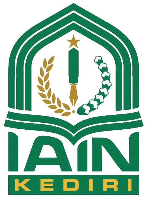 File Logo Institut Agama Islam Negeri Iain Kediri Jpg