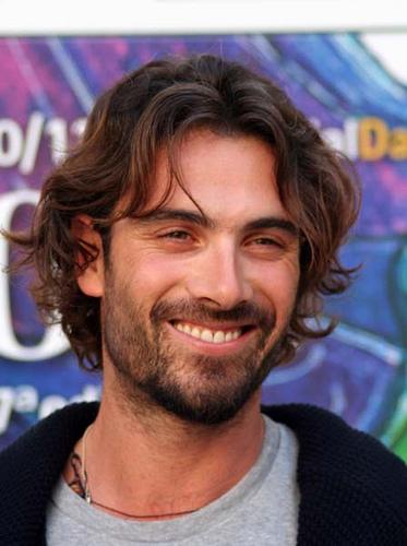 Luca Calvani 2007