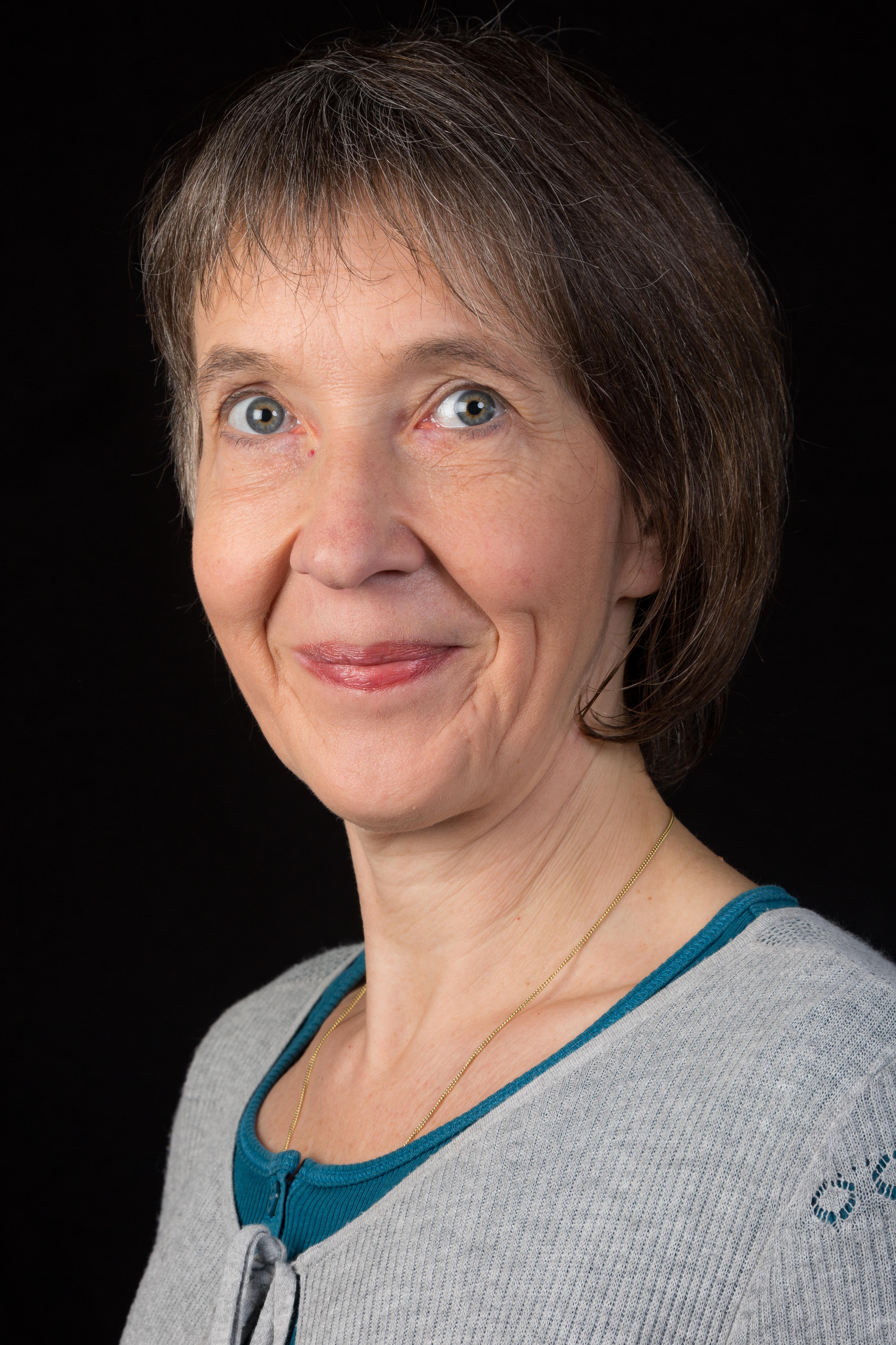 Lena Johannson