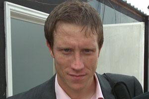 Neil MacKenzie English footballer