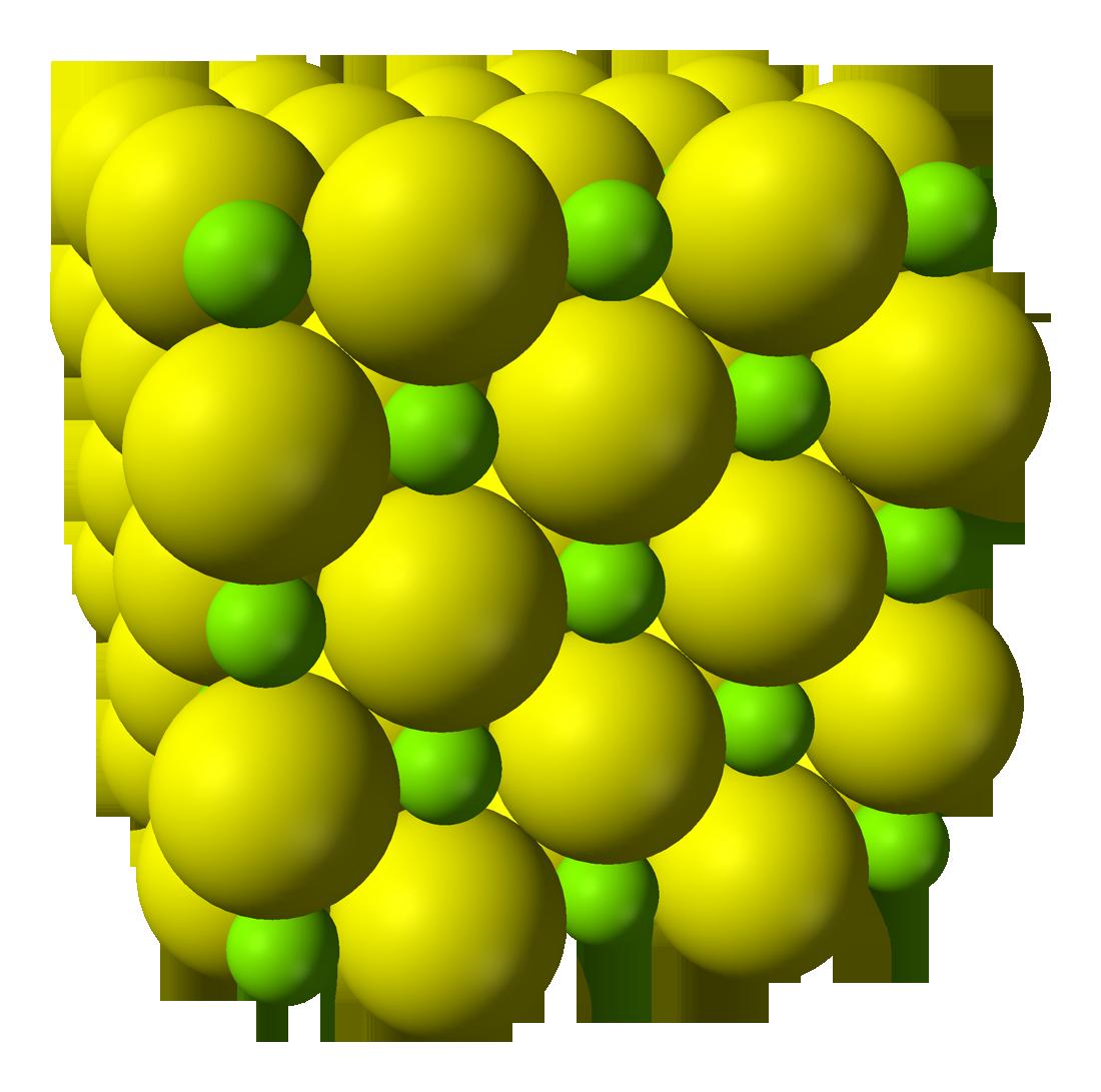 硫化カルシウム