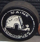 Description de l'image Maine Nordiques Puck.png.