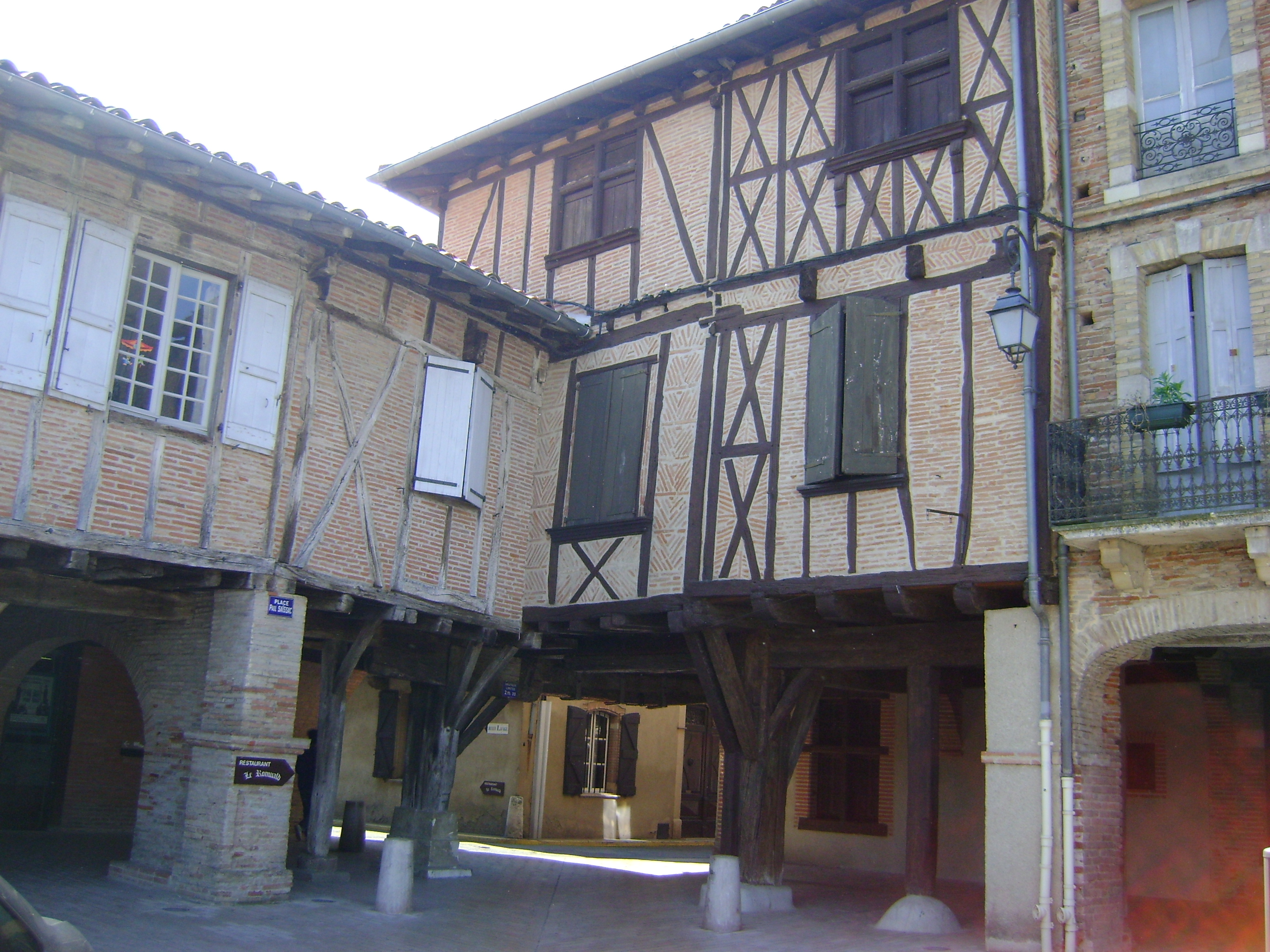 maison architecte tarn