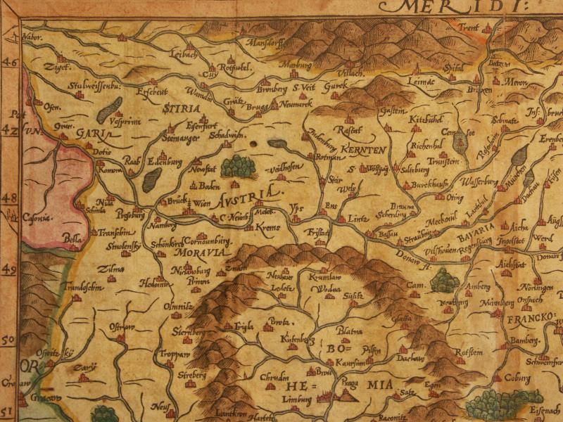 FileMap of Germany North West 1600jpg Wikimedia Commons