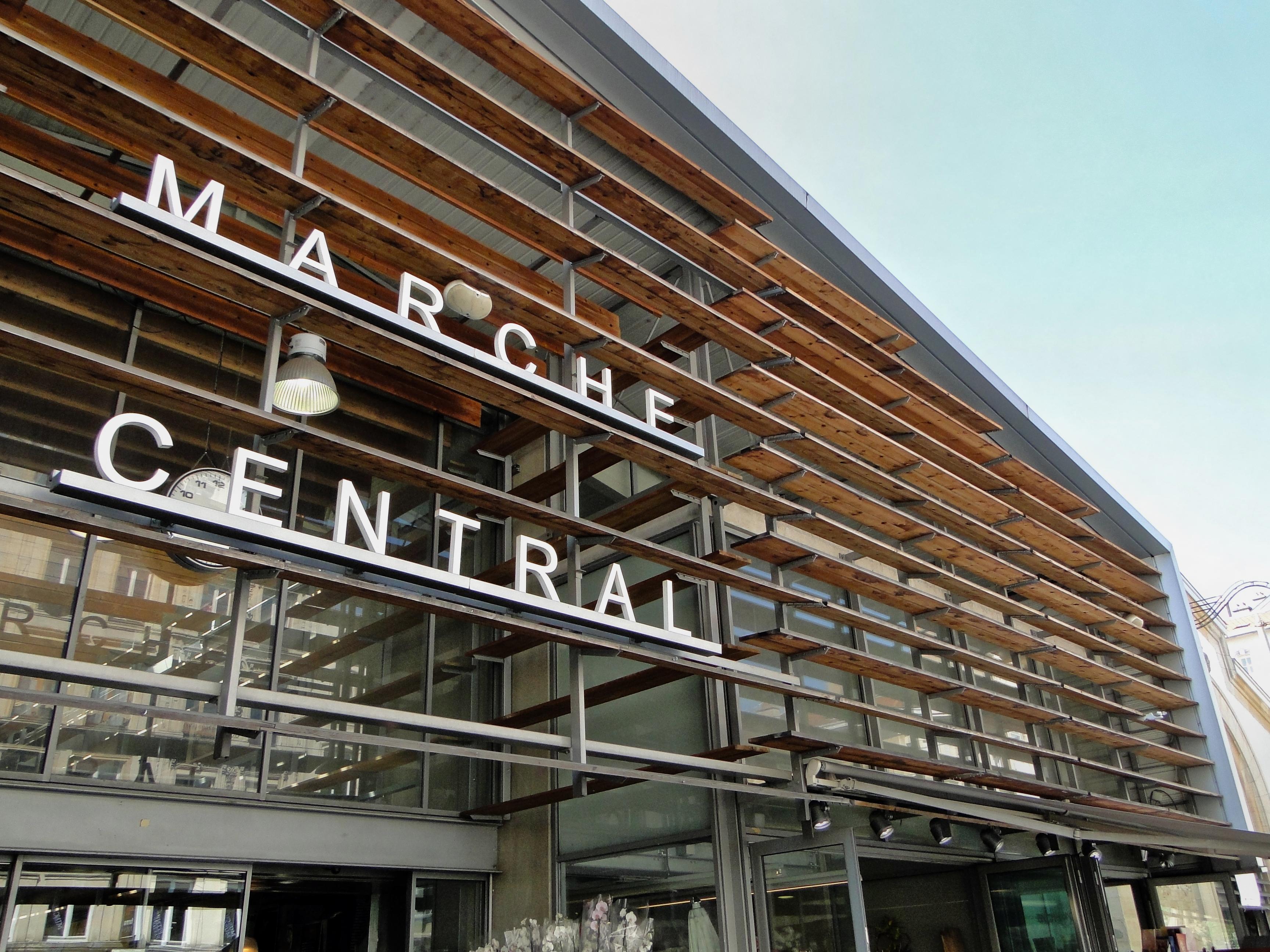 Centre Ville Nancy Et Rue Emile Gall Ef Bf Bd
