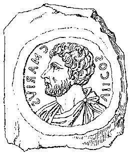 account of the life and accomplishments of gaius marius