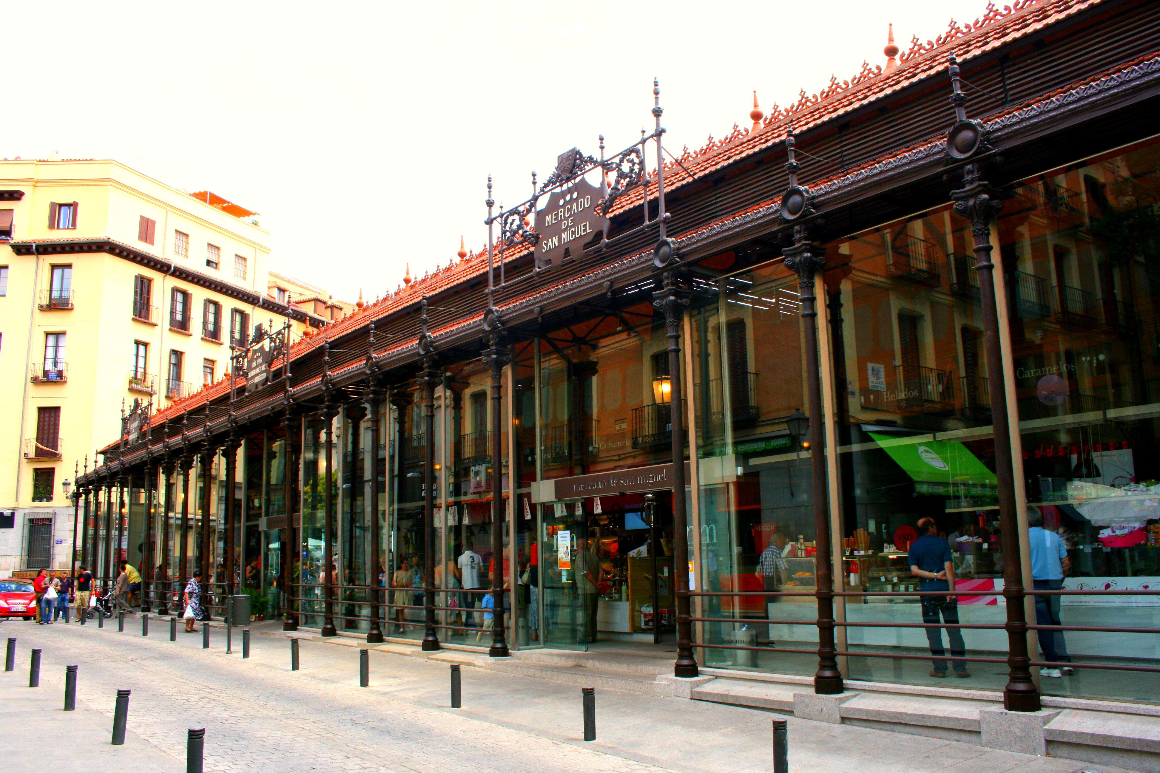 Mercado de San Miguel (Madrid) 04.jpg