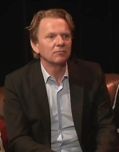 Michiel van Erp, March 2019