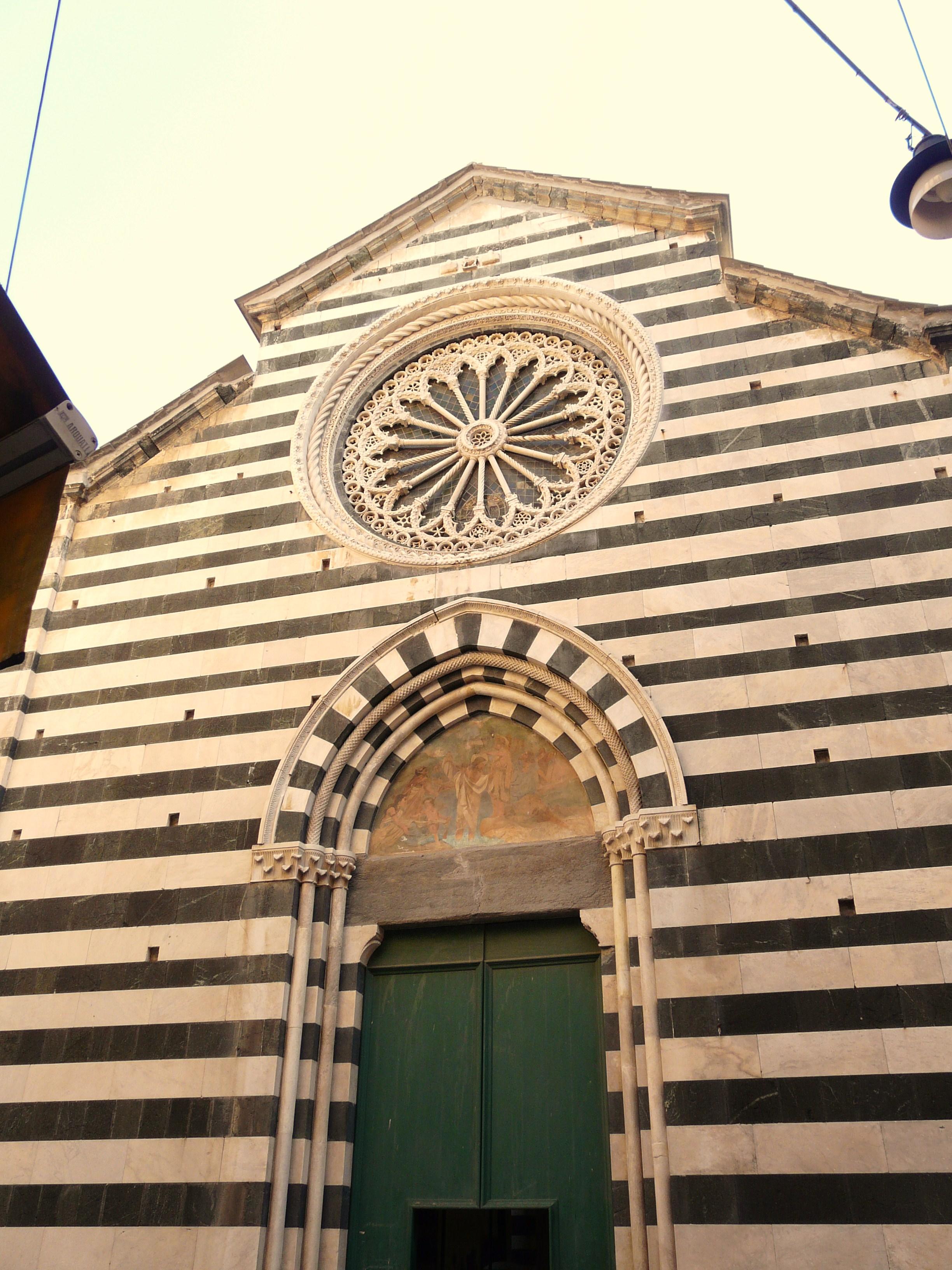 file monterosso al mare-chiesa san giovanni battista-facciata1 jpg