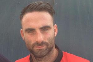 Craig Morgan (footballer) Welsh footballer