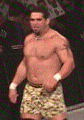 Mosh (wrestler) American professional wrestler