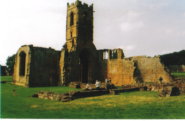 Mount Grace Priory - geograph.org.uk - 276083