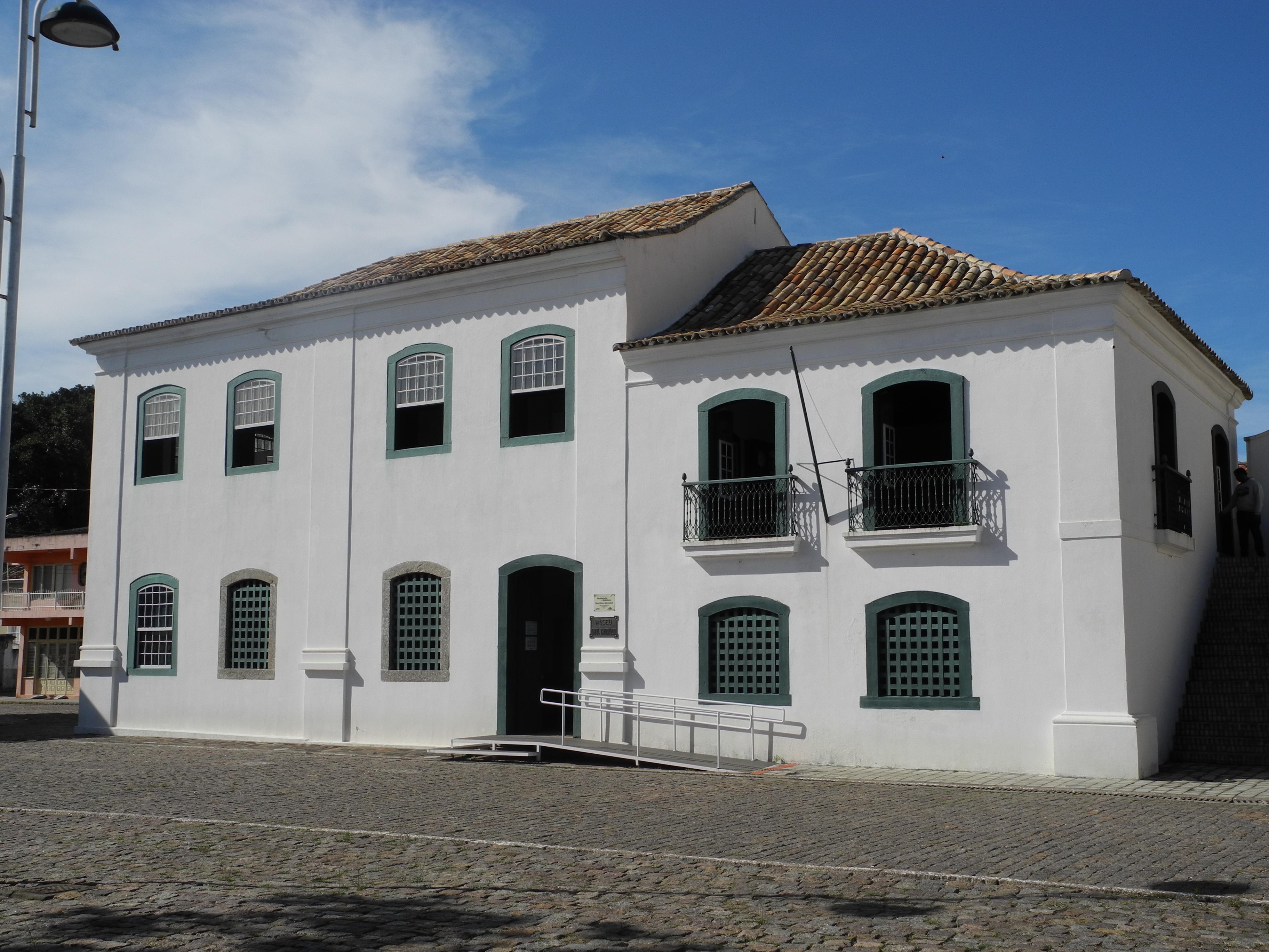 c5169fc658 Laguna (Santa Catarina) – Wikipédia