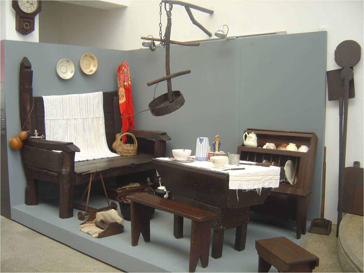 Ficheiro:Museu da Escola de Lavra Cozinha Rural.jpg – Wikipédia  #B0271B 1472 1105