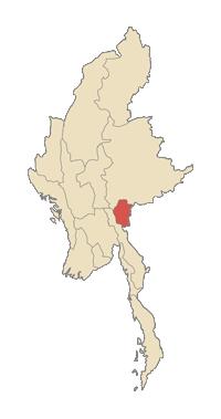 Kayah State