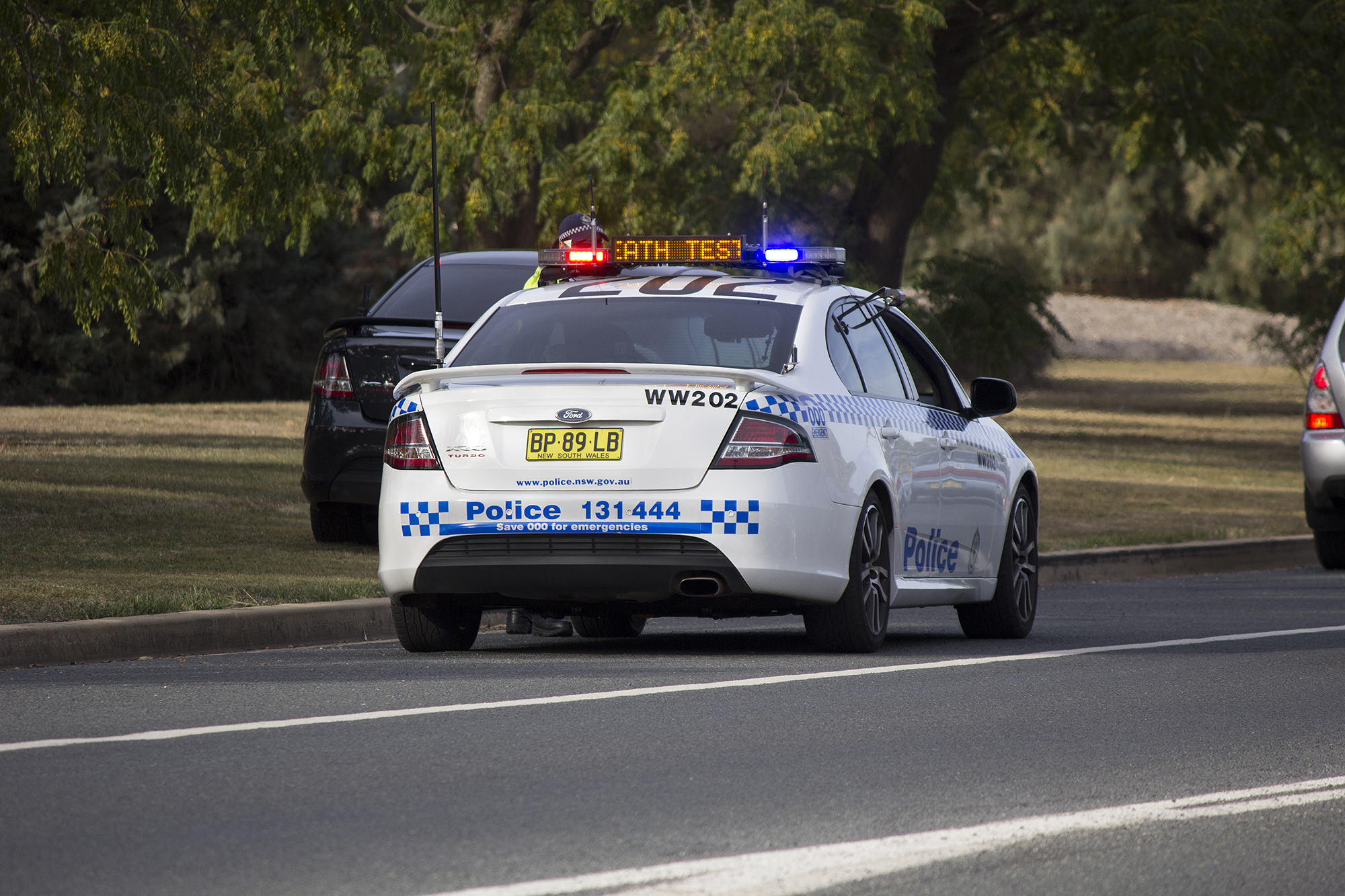 Chp accident reports by date in Perth