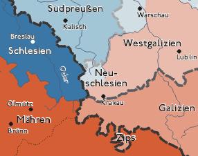 New Silesia