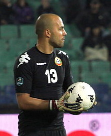 Nikolay Mihaylov Bulgarian footballer