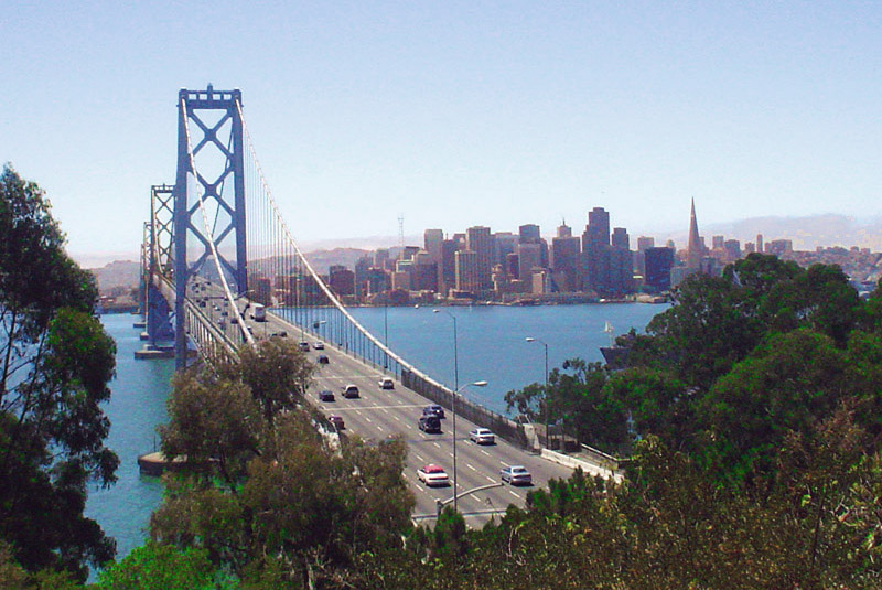 File:Oakland Bay Bridge from Yerba Buena Island.jpg